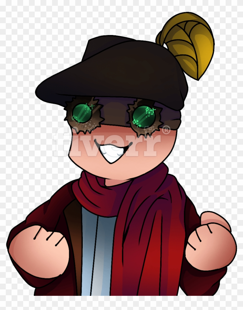 Draw Your Roblox Avatar Dazzlepaint Png Roblox Character Cartoon