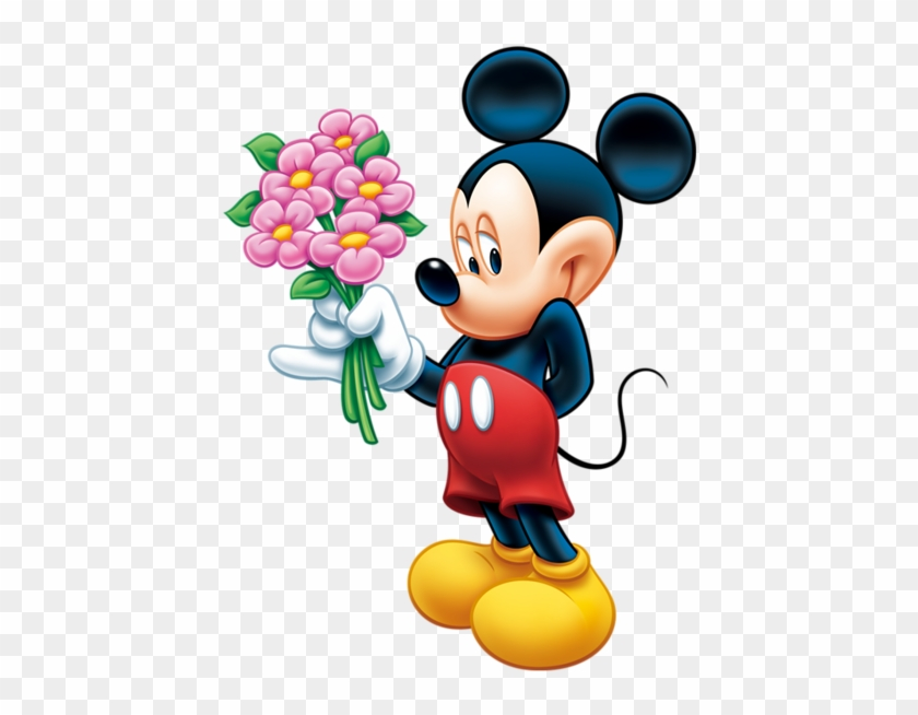 Disney Mickey Mouse Png Mickey Mouse Transparent Png 565x800