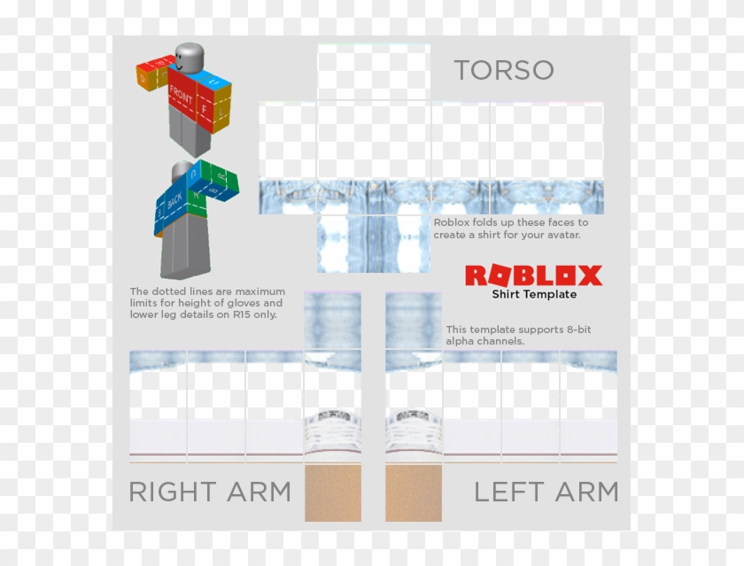 roblox shirt template transparent 2019 Roblox Pants Template Transparent Pants Template Roblox 2019 Hd Png Download 585x559 2955776 Pngfind