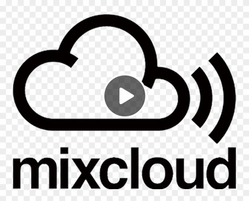 Dj Mixcloud , Png Download - Mixcloud Logo Transparent Png, Png