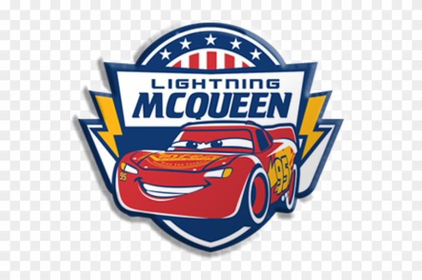 Car Logo Clipart Lightning Mcqueen Rayo Mcqueen Logo Para