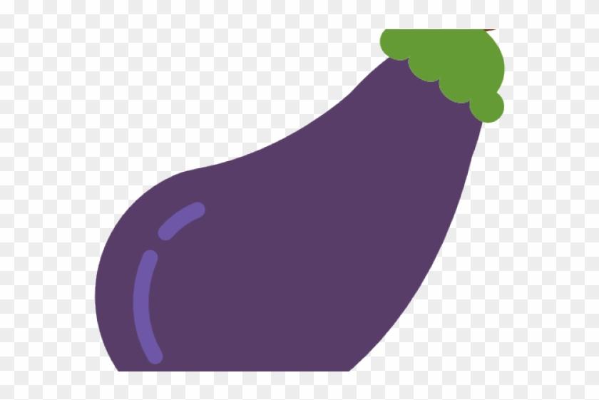Eggplant Clipart Bringle Hd Png Download 640x480 2977138 Pngfind