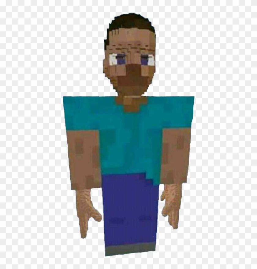 Minecraft Meme Pixelart Steve Cursed Minecraft Images Meme