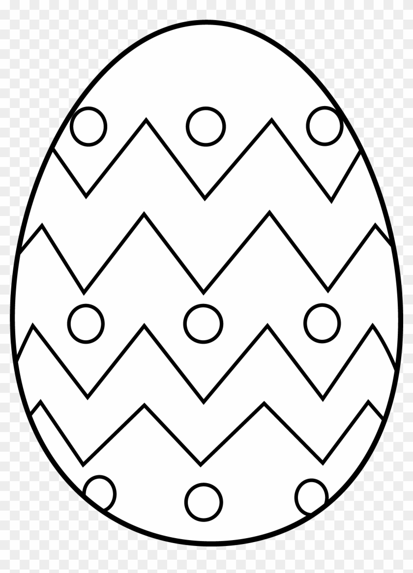 Free Egg For Easter Eggs Collection Clipart Easter Egg Colouring In Sheets Hd Png Download 5012x6201 2989825 Pngfind
