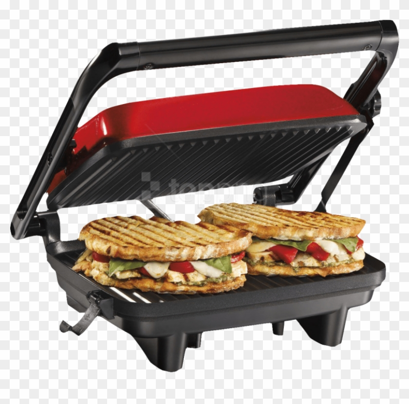 Free Png Sandwich Maker And Grill Png Images Transparent Kitchenaid Panini Press Png Download 850x771 2990612 Pngfind