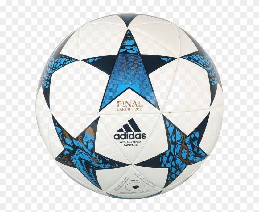 adidas football png transparent image uefa champions league final ball 2017 png download 612x608 2996501 pngfind adidas football png transparent image