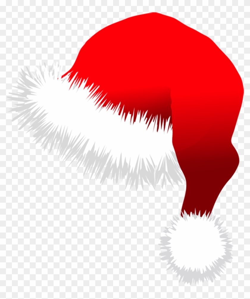 d8fea1349 Transparent Santa Hat Clipart - Clip Art Transparent Santa Hat, HD Png  Download