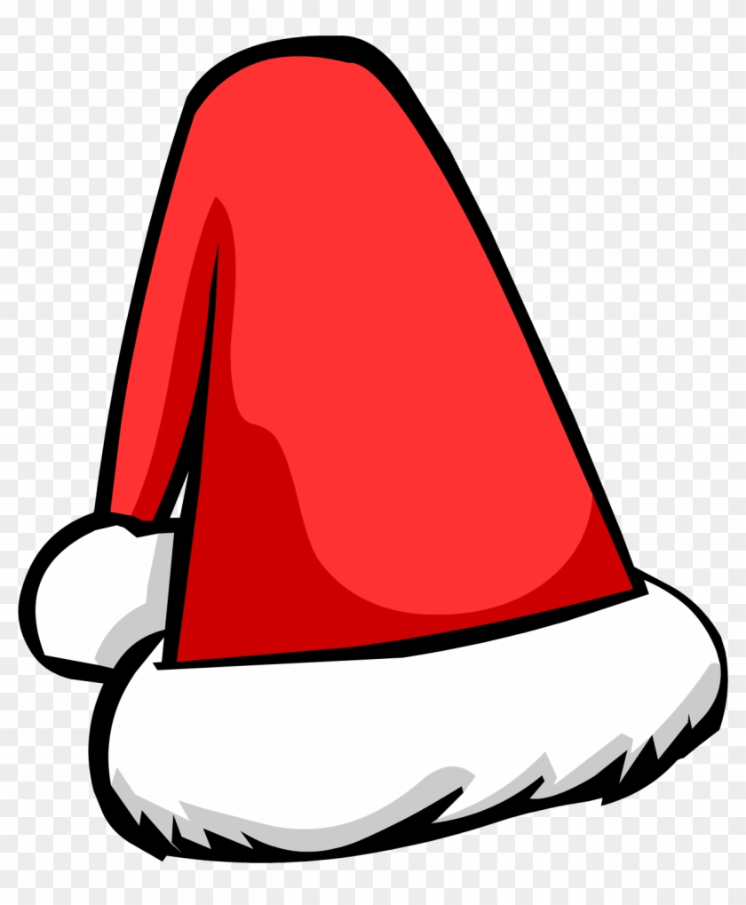 Christmas Hat Cartoon Transparent.Svg Royalty Free Club Penguin Wiki Fandom Powered By