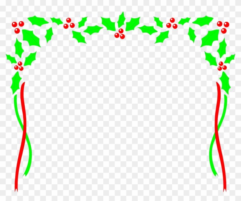 Christmas Border Clipart Png.Christmas Border Clip Art Clip Art Christmas Border Hd