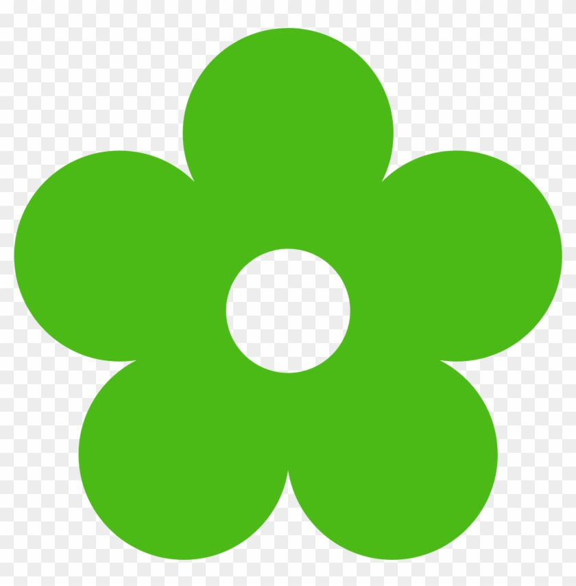 Flower green. Png download clipart clip
