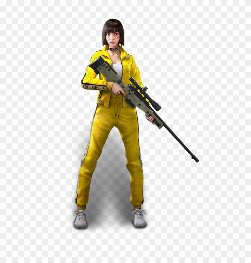 Free Fire Game Png Transparent Png 550x800 35626 Pngfind