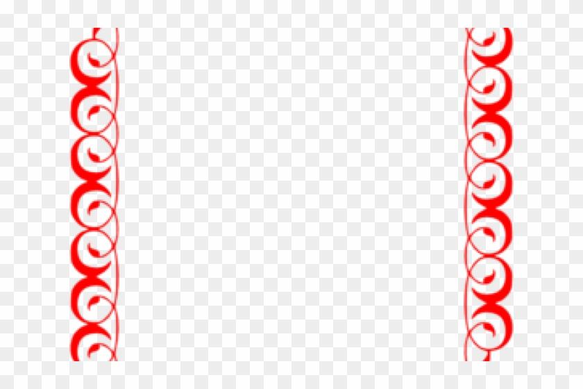 Frame Clipart Fire Border Design For Boy Hd Png Download