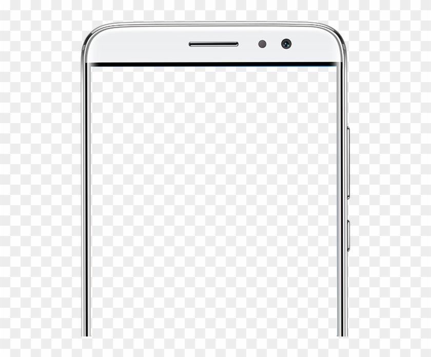 White Mobile Png Images - Mobile Frame Png White