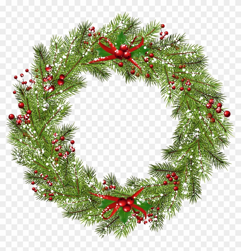 Christmas Wreath Png.Free Png Christmas Wreath Png Christmas Wreath Png Free