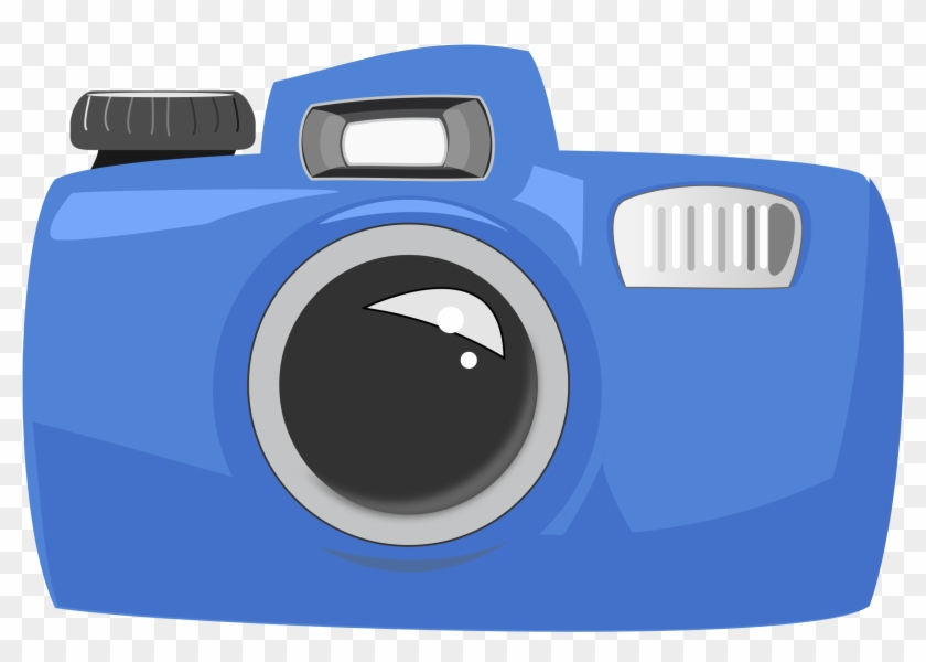 Svg Royalty Free Download Camera Png Clipart Camera Clipart Png Transparent Png 2400x1607 301855 Pngfind