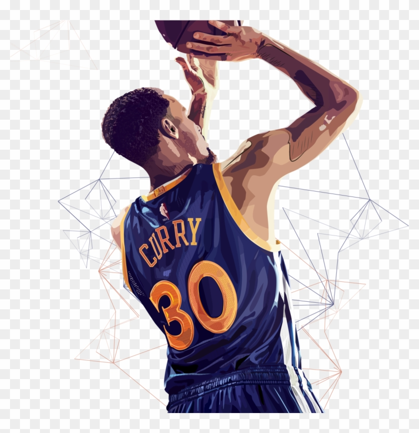 the best attitude f02c0 64044 Sio Kyrie Irving, Stephen Curry, All Star, Illustrator ...