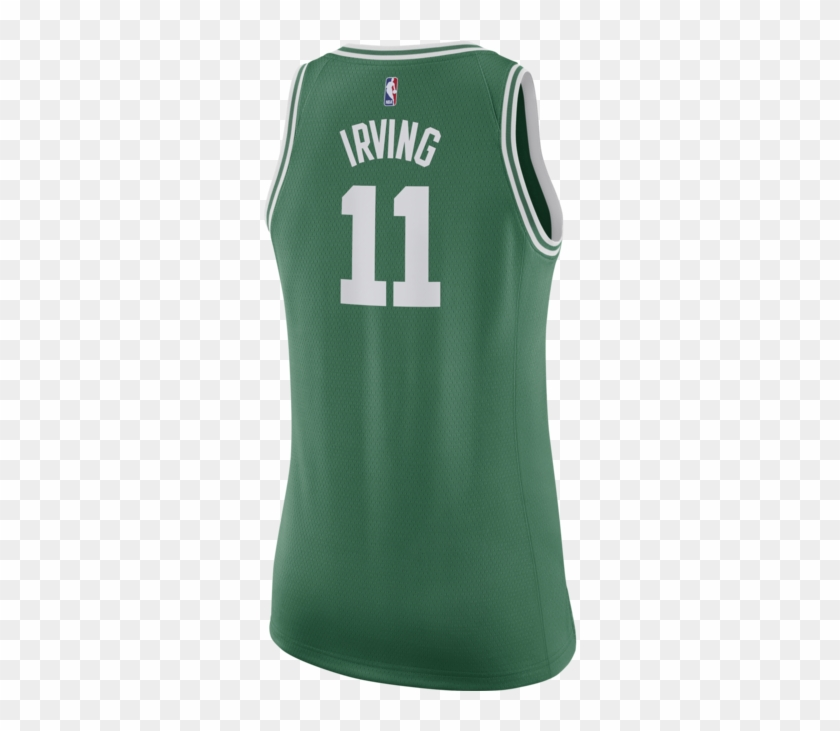 5cebf009 Nike Kyrie Irving Icon Edition Swingman Jersey - Sports Jersey, HD Png  Download