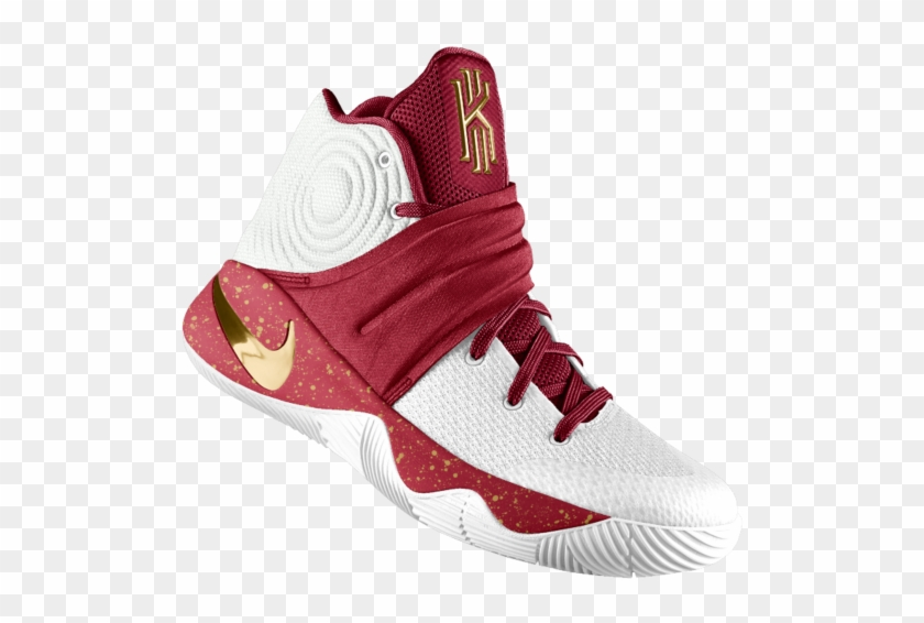 quality design b1f68 a84b6 Nike Kyrie Irving Shoes For Kids - Kyrie 2 Id Blue And White ...