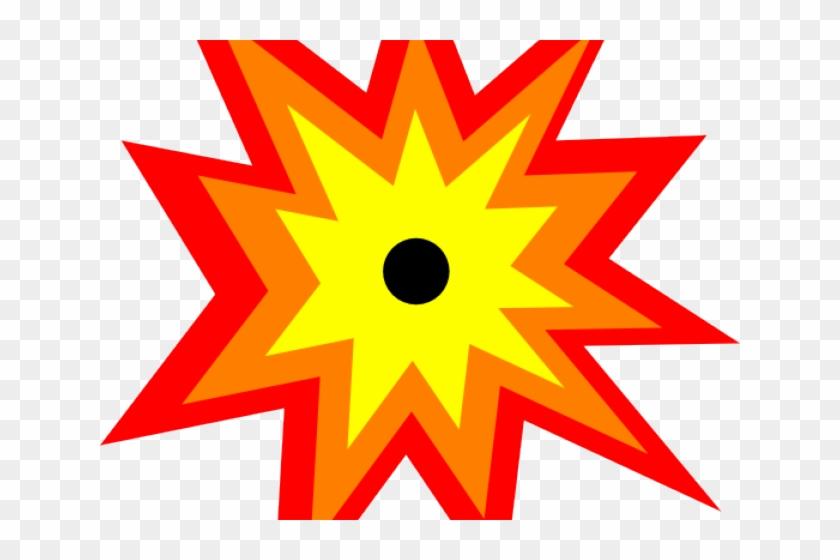 Laser Eyes Meme Transparent - Explosion Cartoon Png, Png