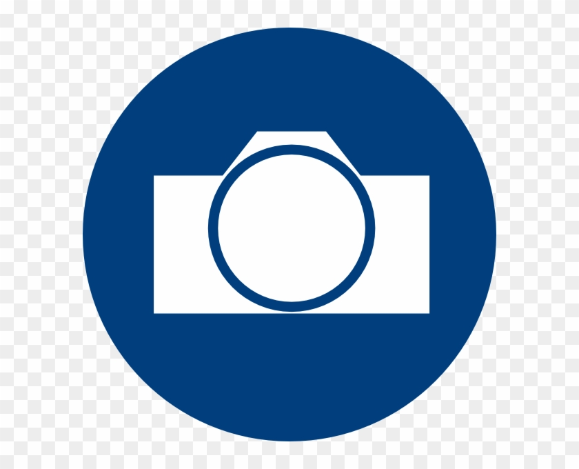 Camera Logo Blue Circle Logo Email Icon Png Blue Transparent Png 600x600 307059 Pngfind