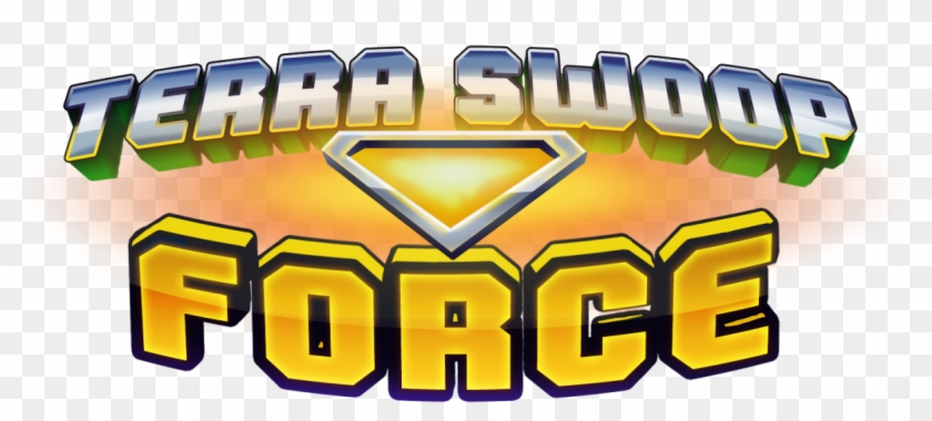 Minecraft Map Review - Terra Swoop Force Logo, HD Png
