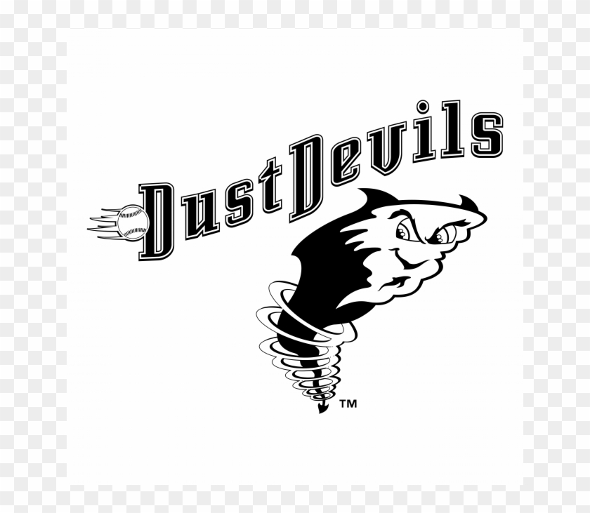 Tri City Dust Devils Logo Tri City Dust Devils Hd Png