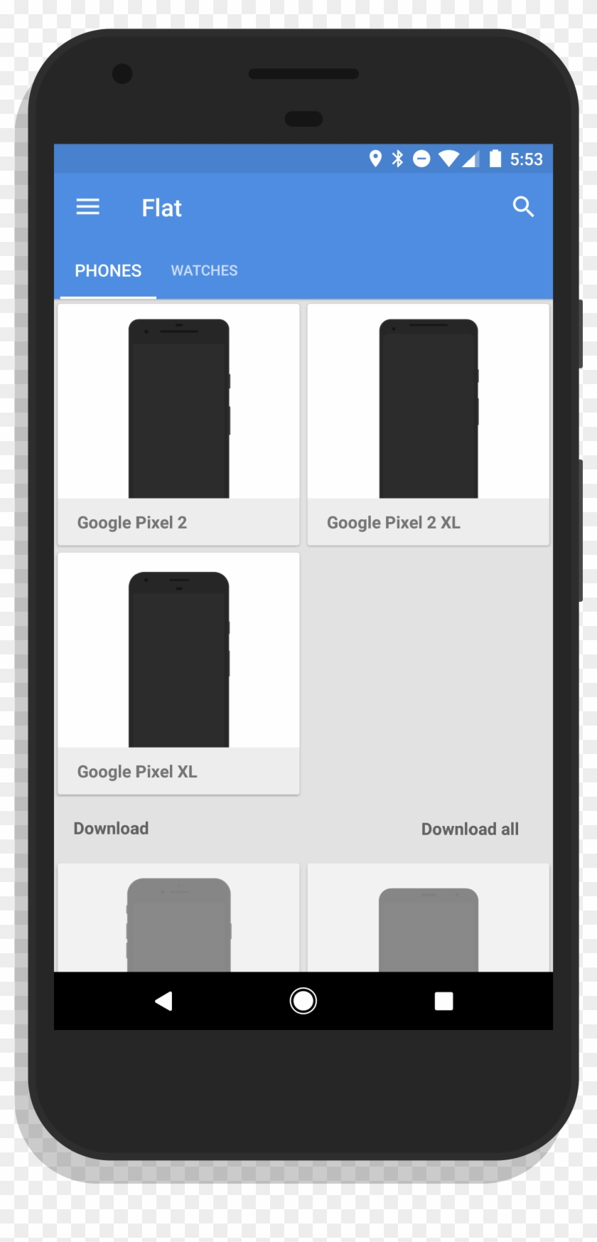 Download All Google Photos To Iphone