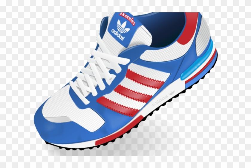 Adidas Shoes Png Transparent Images Kids Shoe Png, Png