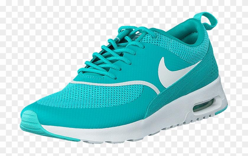 Nike Wmns Nike Air Max Thea Clear Jadesummit White Air