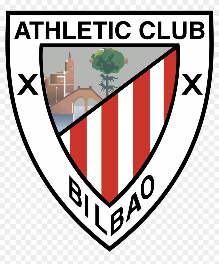 Athletic Bilbao Logo Png, Transparent Png - 2400x2400 ...