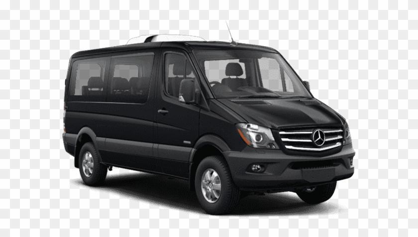 New 2018 Mercedes Benz Sprinter 2500 Passenger Van 2017 Mercedes