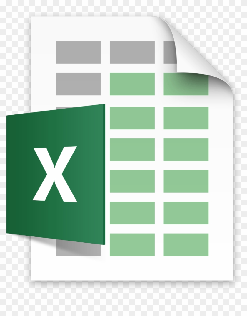 Export To Excel Icons, HD Png Download - 1024x1024(#3045495) - PngFind