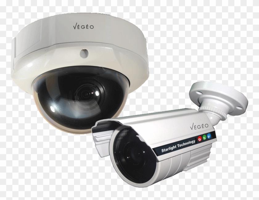 Caméra connectée extérieure Wifi Eye HD OutDoor