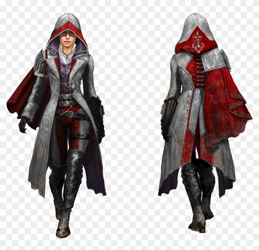 Try Watching This Video On Www Assassin S Creed Female Armor Hd