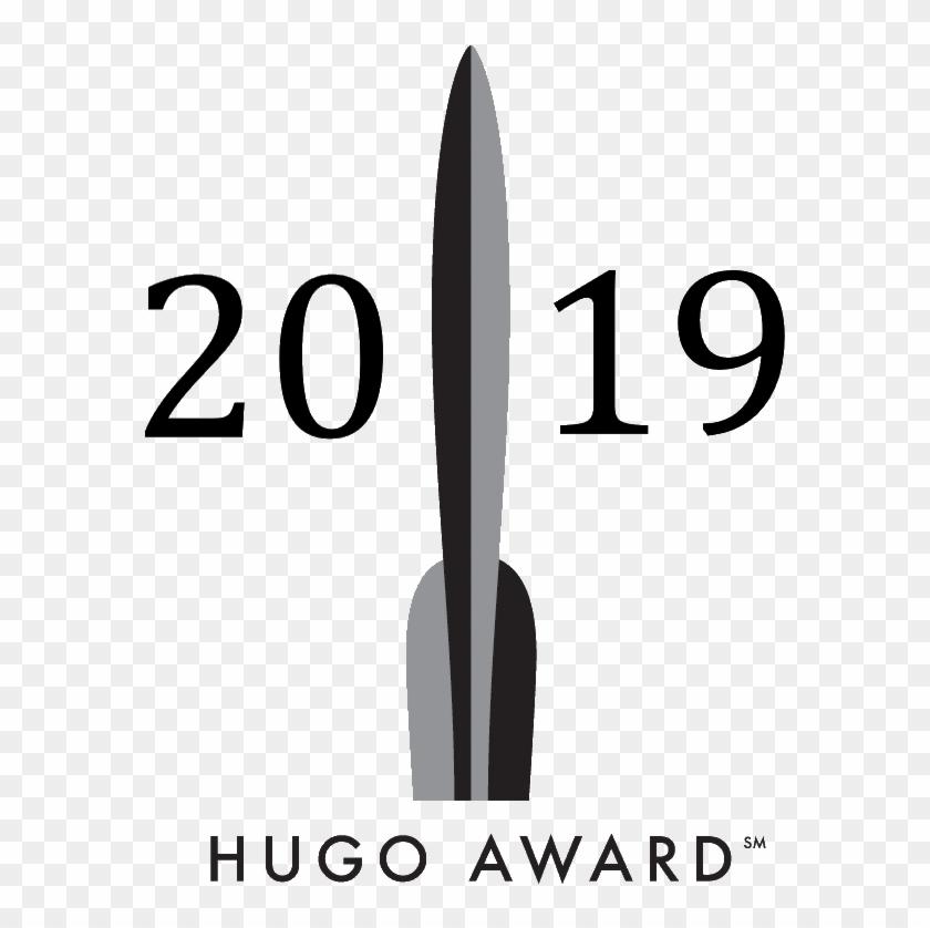 2019 Hugo Award Finalist - Knife, HD Png Download