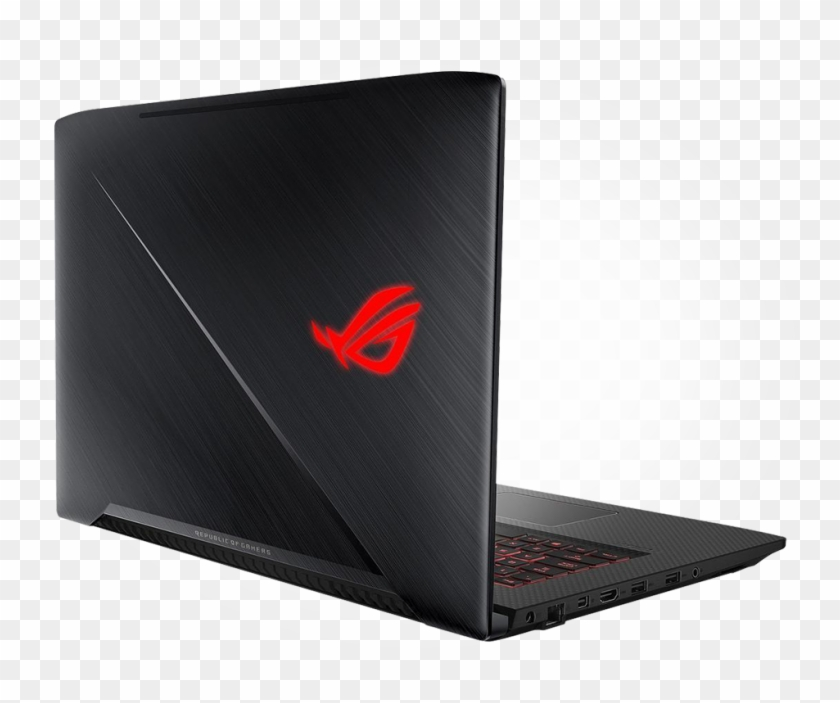 Asus Gl503vs-dh74 - Netbook, HD Png Download - 1000x1000