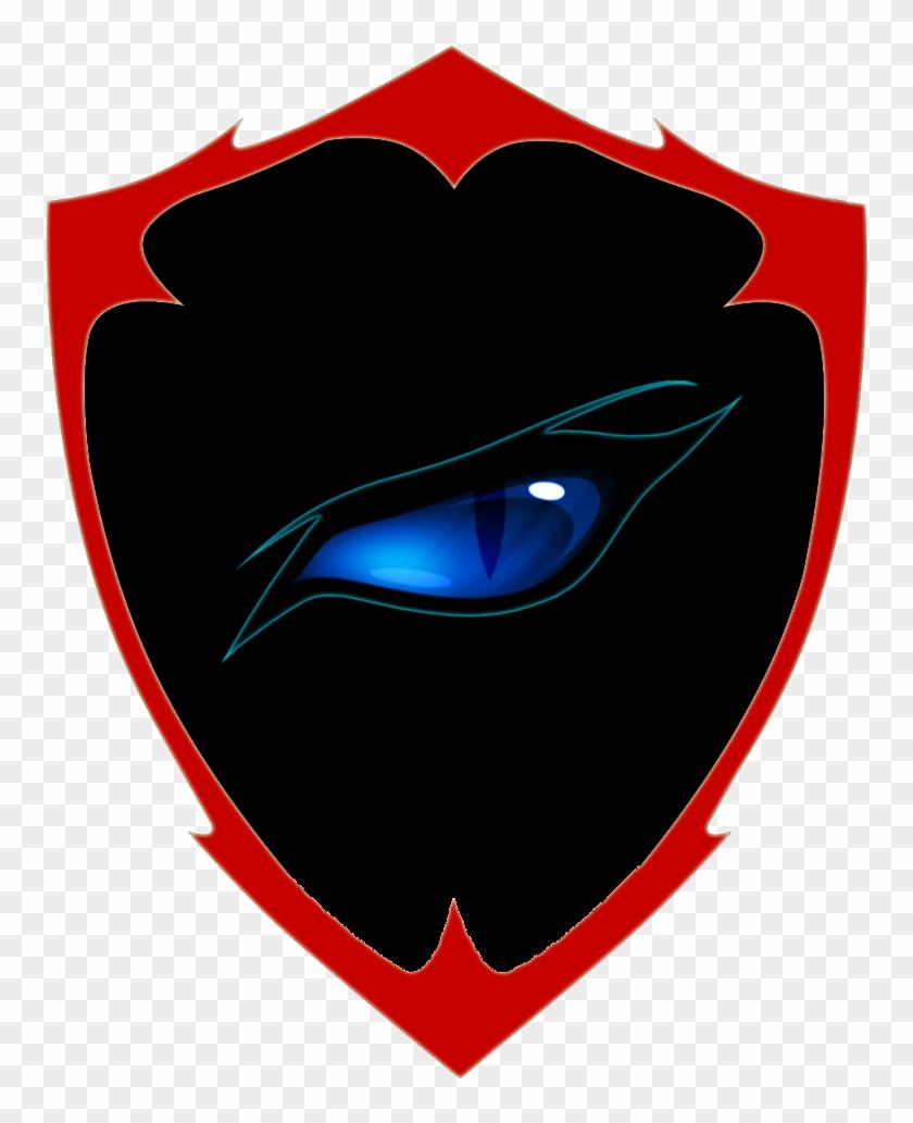 Blank Shield Logo Vector Png - Picsart Logo Png Download