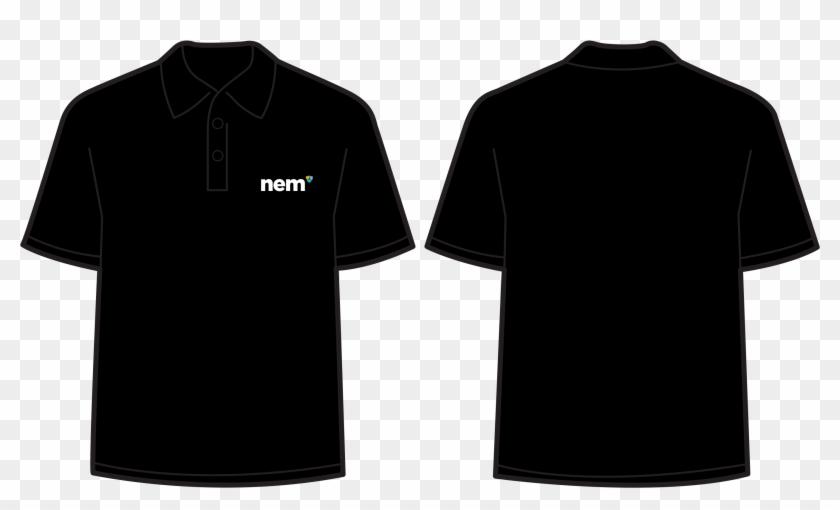11 polo shirt template psd images photoshop psd, black polo.