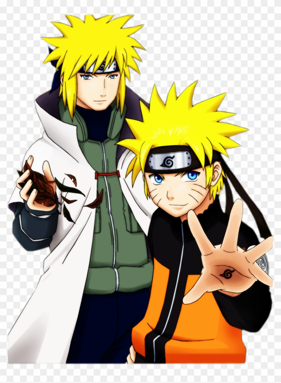 Naruto Uzumaki Wallpapers 4th Hokage Hd Png Download 842x1105 3102228 Pngfind
