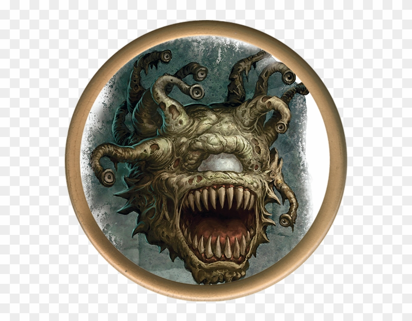 Rose Glen North Dakota ⁓ Try These D&d 5e Beholder Zombie