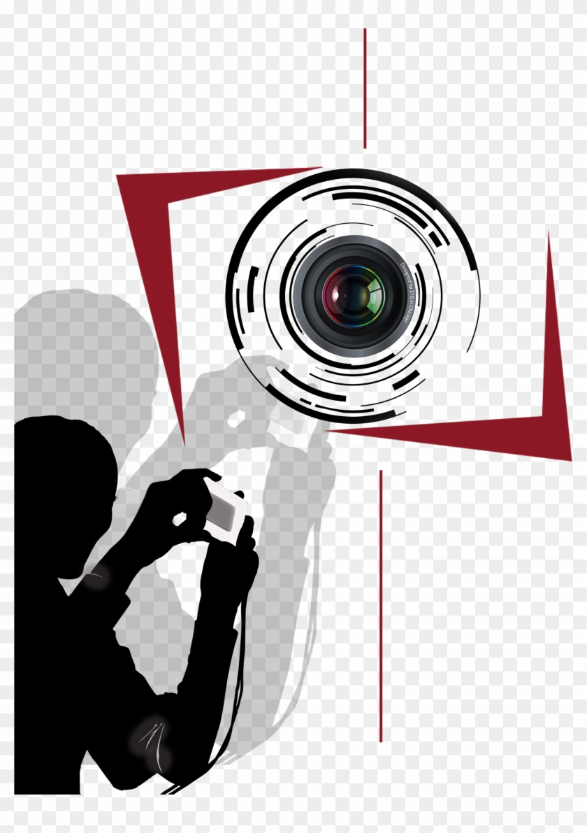 Transparent Photography Creative Photography Creative Photography Camera Hd Png Download 2362x2788 3108152 Pngfind