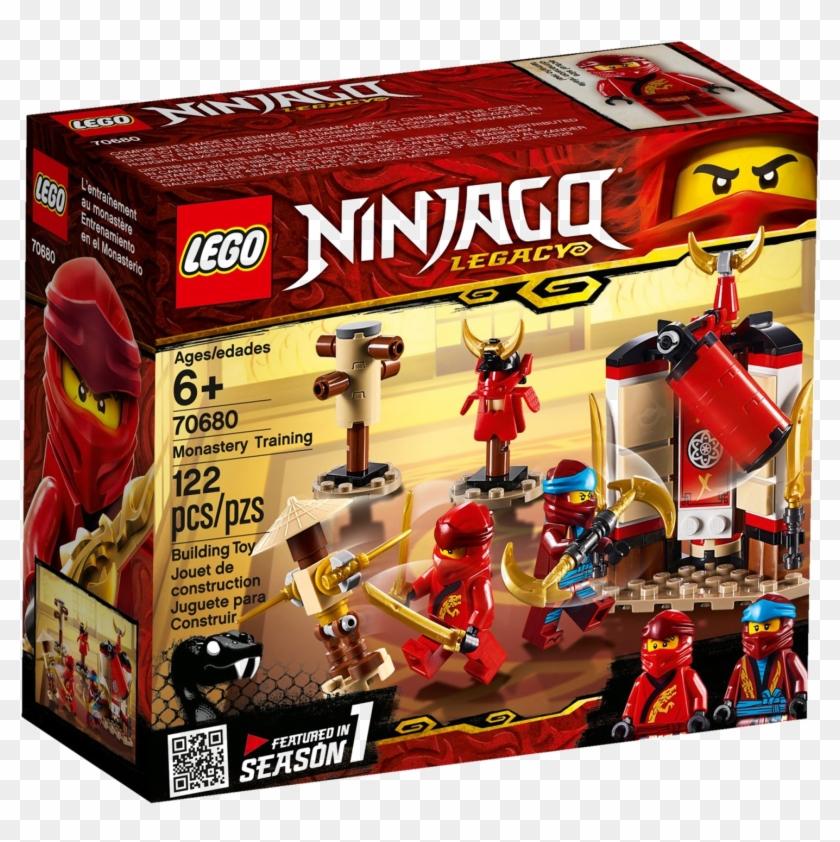 Ninjago - Lego Themes - Catalogue - Secret Chamber - Lego Ninjago