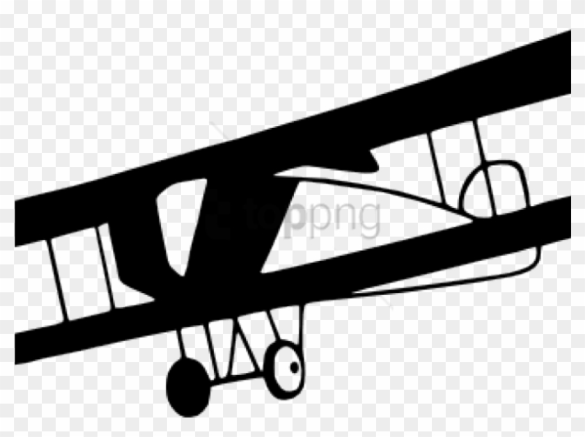 Free Png Airplanetransparent Background Png Image With Transparent Background Vintage Airplane Clipart Png Download 850x595 3110375 Pngfind