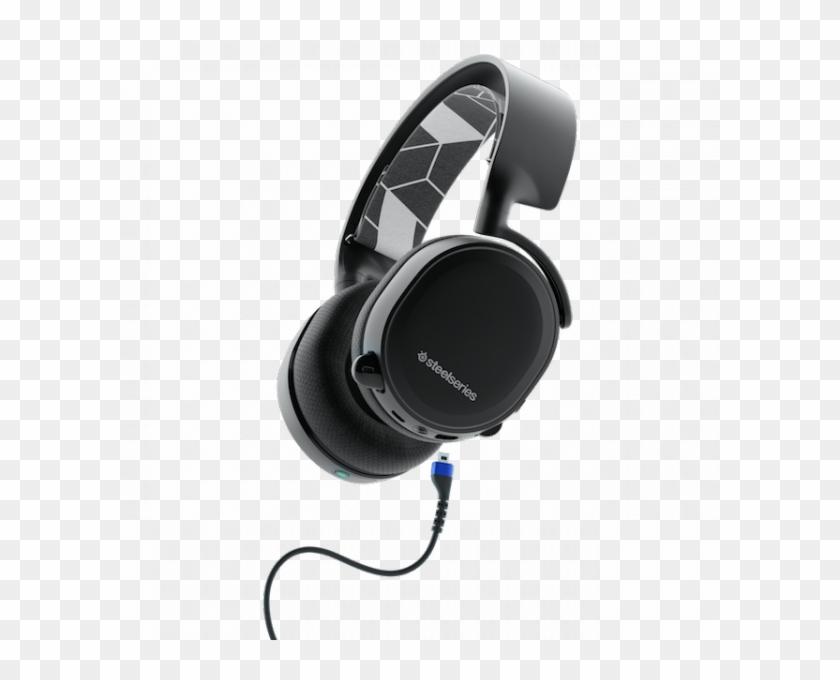 c3de94a626f Steelseries Launches 'arctis 3 Bluetooth' Gaming Headset - Headset Arctis 3  Bluetooth, HD