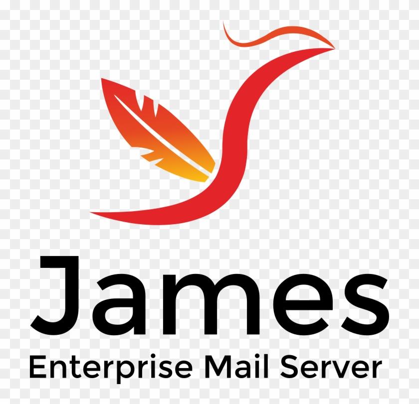 Java Apache Mail Enterprise Server - Graphic Design, HD Png Download