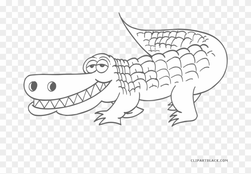 turkey aligator jpg royalty free crocodile clipart black and white hd png download 700x525 3127999 pngfind turkey aligator jpg royalty free