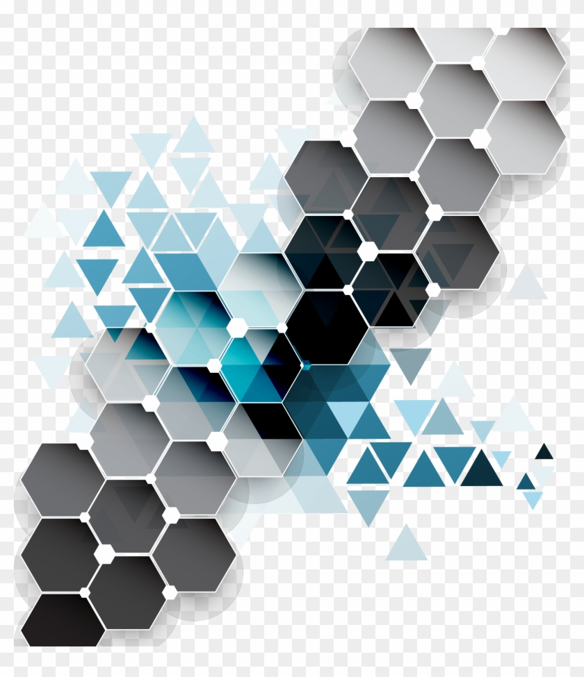 Triangle Geometry Colorful Vector Background Png Transparent Png 2078x2315 3128613 Pngfind