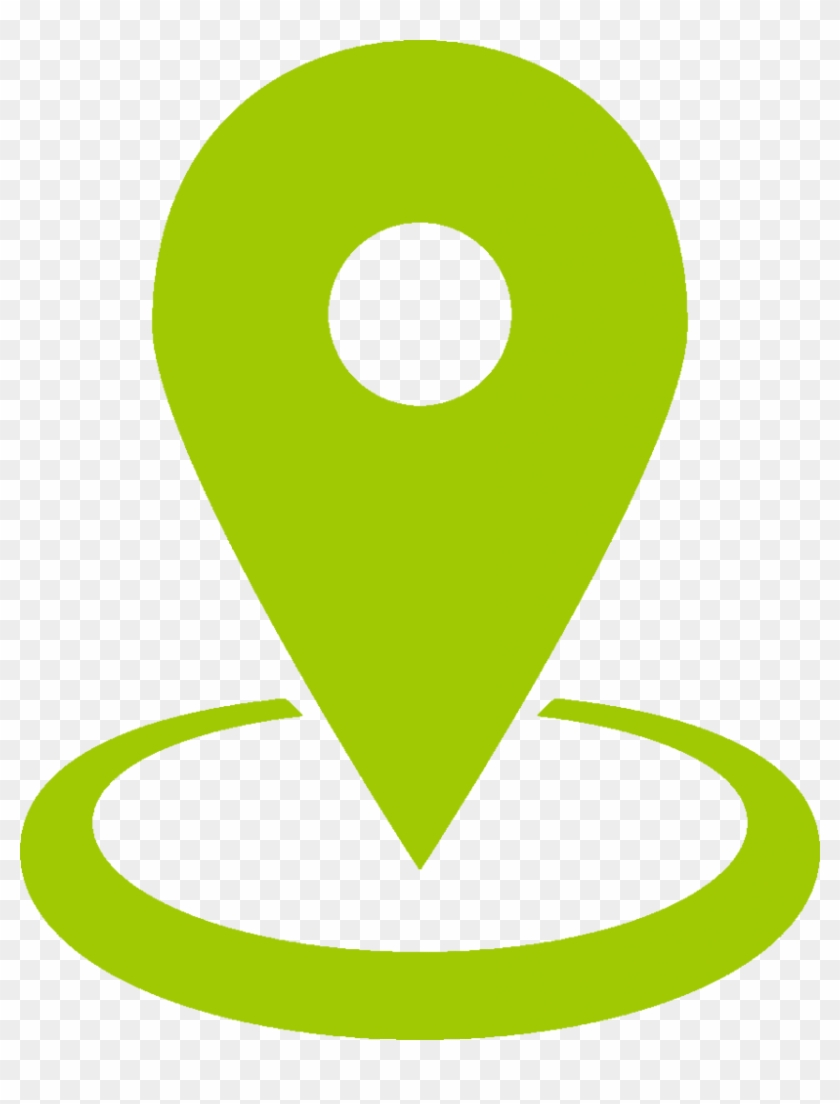 Location Clipart Location Sign Circle Hd Png Download 819x1024 3164601 Pngfind