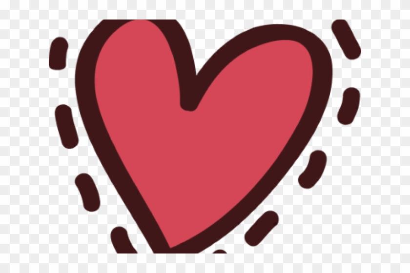 Heart cute. Clipart free hd png