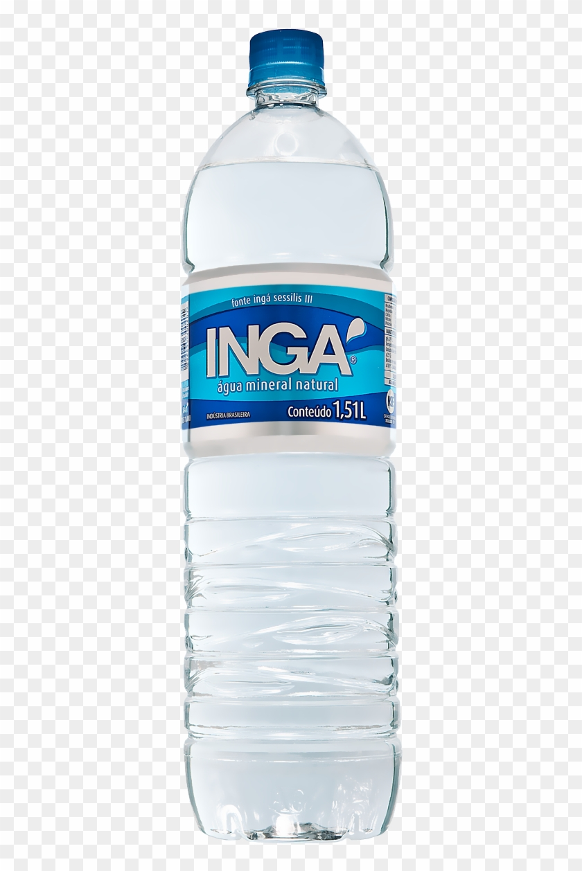 Água Mineral Png - Nestle Water Bottles, Transparent Png - 680x1209